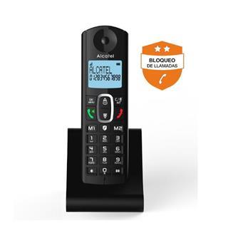 Teléfono Sobremesa Inalámbrico AlcAtel  DECT F685 ...