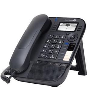 Alcatel-Lucent Enterprise 8019S DESKPHONE