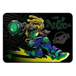 Alfombrilla gaming Razer Goliathus Speed Medium Overwatch Lucio