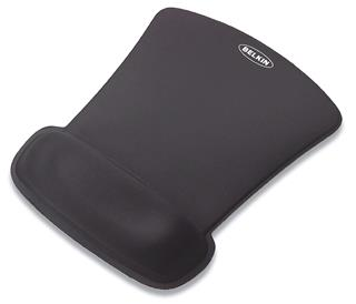 ALFOMBRILLA WAVEREST GEL BLACK BELKIN