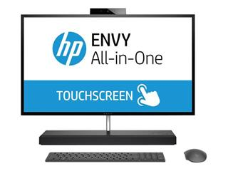 All IN One  HP ENVY AIO-27-27-B203NS I7-8700T 8GB ...