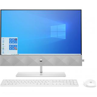 All in One HP 24-K0026NS i7-10400T 16GB 1TB + ...