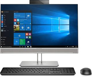 "All in One HP 800 G5 i5-9500 8GB 256GB 23.8"" ..."