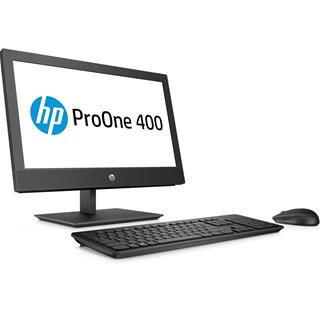 "All In One HP PROONE 400 G4 i5-8500 8GB 256GB SSD 23"" Windows 10"