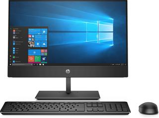 All in One HP ProOne 600 G5 i5-9500 8GB 256GB W10Pro