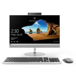 All in One Lenovo IDEACENTRE 520-22IKU Intel CORE i3-7020U 8GB 1