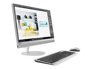 All in One Lenovo IDEACENTRE 520-24IKU Intel CORE i3-7020U 8GB 1