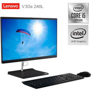 All in One Lenovo V30A-24 i5-1035G1 8GB 256GB ...