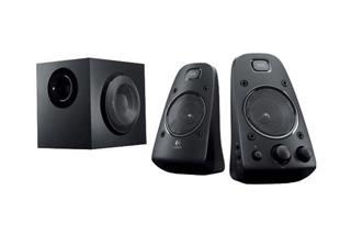 ALTAVOCES LOGITECH Z623-REACONDICIONADO