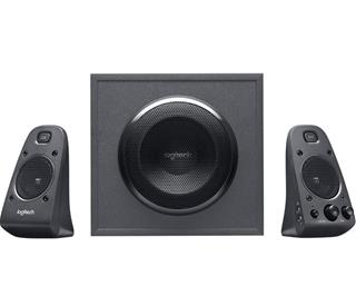 Altavoces Logitech Z625 Powerful THX Sound