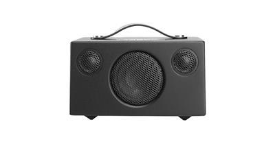 Altavoz Audio Pro T3+ Black Bluetooth con Bateria ...