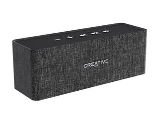 Altavoz Creative Labs Bluetooth NUNO negro