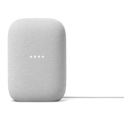 Altavoz Google Nest Audio Chalk Asistente