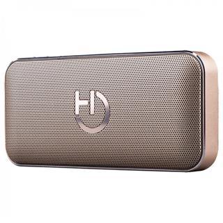 Altavoz Hiditec Bluetooth Harum Oro