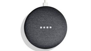 ALTAVOZ INTELIGENTE GOOGLE NEST MINI ANTHRACITE