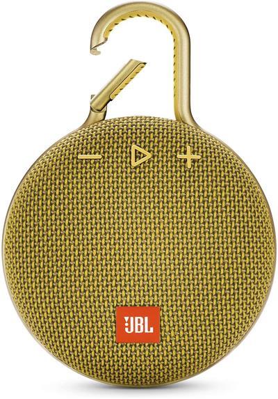 Altavoz JBL Clip 3 Mini JBLCLIP3YEL Amarillo ...