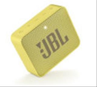 ALTAVOZ JBL GO 2 SUNNY YELLOW AMARILLO