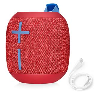 Altavoz Logitech Ult Ears Wonderboom 2 Radical Red EMEA