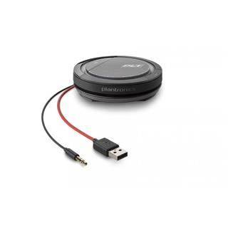 Altavoz Pc Plantronics Calisto 5200 USB-A con ...