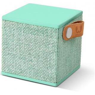 Altavoz Portátil Fresh ´n Rebel Rockbox Cube Fabriq Edition Blue