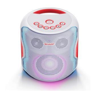 Altavoz Sharp PS-919 Bluetooth True Wireless ...