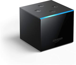 Amazon Fire TV Cube 4K con Alexa 2021 ...