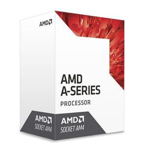 AMD CPU A10 9700 3.8GHz 4Core AM4