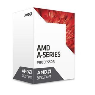 AMD CPU A6 9500 3.8GHz 2Core AM4