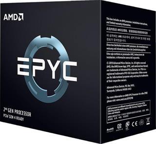 AMD EPYC 7272 Modelo de 12 núcleos