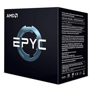 AMD EPYC 7702P Modelo de 64 núcleos