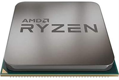AMD RYZEN 5 3600 3.6GHZ 6 CORE 35MB SOCKET AM4 ...