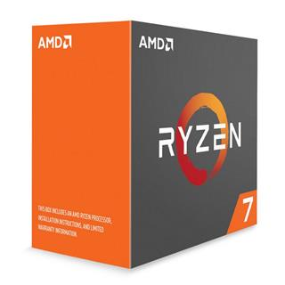AMD RYZEN 7 1800X BOX 4.0GHZ 20MB AM4 DESPRECINTADO