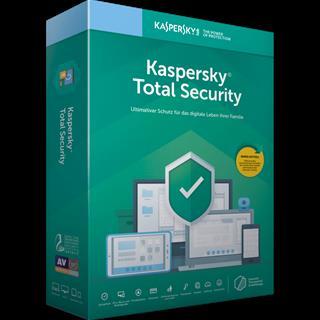 KASPERSKY TOTAL SECURITY 2020 1 DISPOSITIVOS + SAFE KIDS