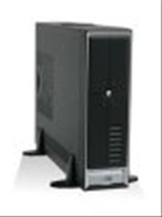 Antler CAJA DM-339 ATX 2X USB 2.0 230W NEGRO-PLATA