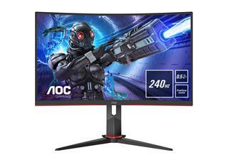 """Monitor AOC C27G2ZE/BK 27"""" LED FullHD 240Hz ..."""