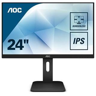 """AOC X24P1/24"""" IPS 1920x1200 60Hz 16:10 4ms"""