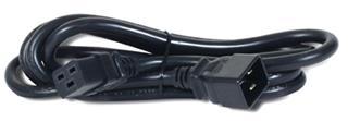 APC Cable/IEC C19>IEC 320 C20