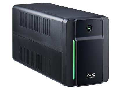 SAI APC BACK-UPS BX 1600VA 900W 4 TOMAS SCHUKO