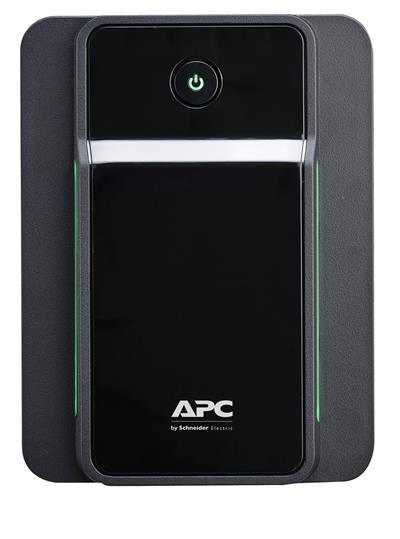 SAI APC BACK-UPS BX 750VA 230V 4 TOMAS SCHUKO