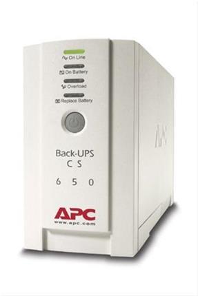 APC Back-UPS CS/650VA 230V