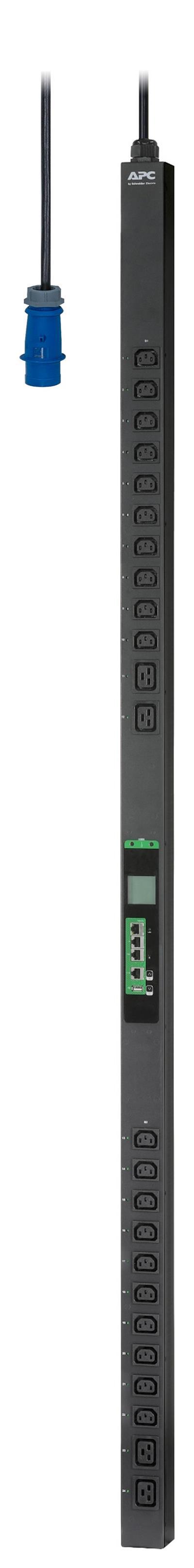 Unidad de distribución de energía APC Easy PDU ...