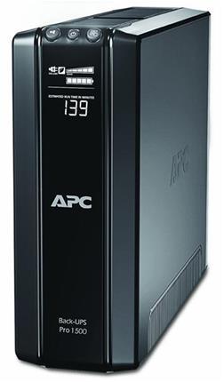 APC Power Saving Back-UPS Pro 1500 230V