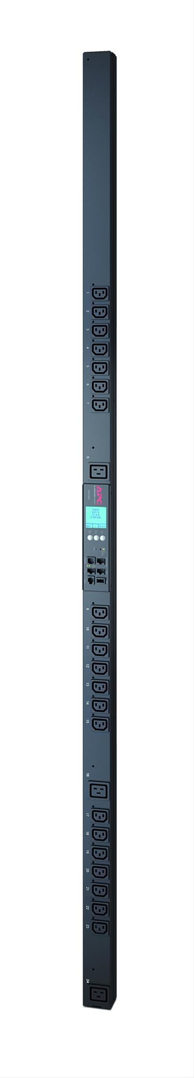 Unidad de distribución de energía PDU APC AP8659 ...