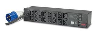 Regleta de alimentación APC AP7822B rack 2U 32A ...