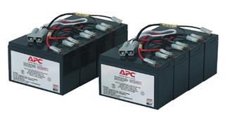 Baterías APC RBC12  American Battery RBC12  ...