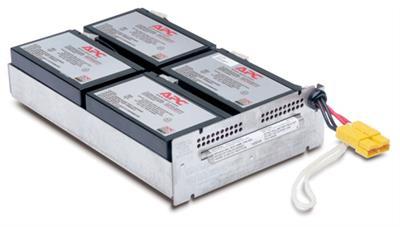 APC RBC22 batería para sistema ups Sealed Lead ...