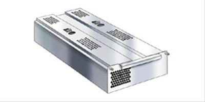 Batería para sistema ups APC SYBT2 SYMMETRA RM