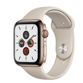 Apple AW S5 CELL 40MM GOLDBAND