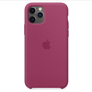 Apple FUNDA IPHONE 11 PRO MAX SILICONE CASE ...