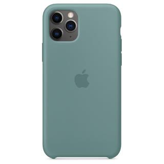 Apple FUNDA IPHONE 11 PRO MAX SILICONE CASE CACTUS